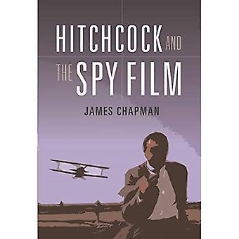 Hitchcock och spion filmen