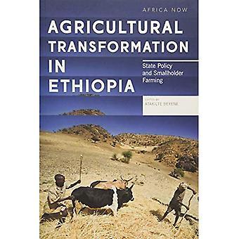 Landwirtschaftliche Transformation in Äthiopien