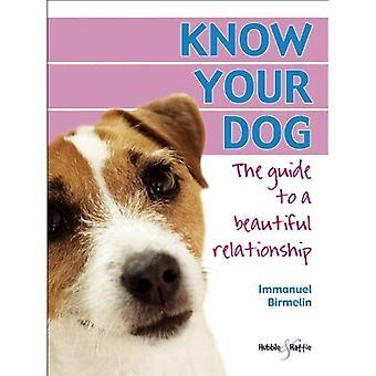 Connaissez votre chien - le guide pour une belle relation
