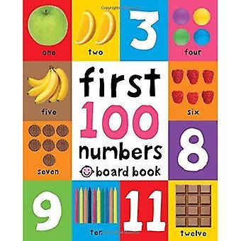 Först 100 nummer