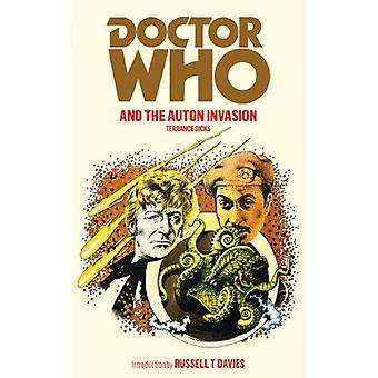 Doctor Who and the Auton Invasion