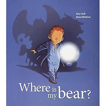 Where Is My Bear?