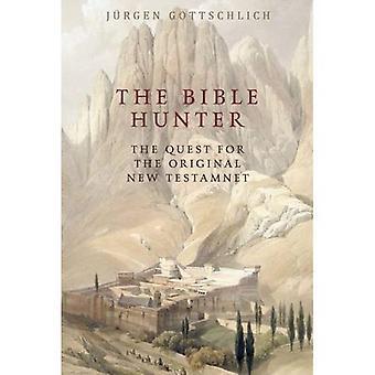 Bible Hunter