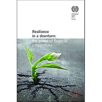 Resilience in a Downturn: The Power of Financial Cooperatives