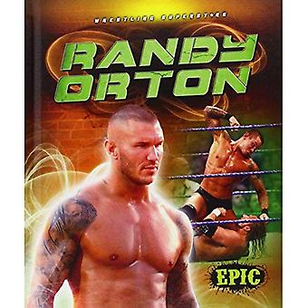 Randy Orton (Wrestling Superstars)
