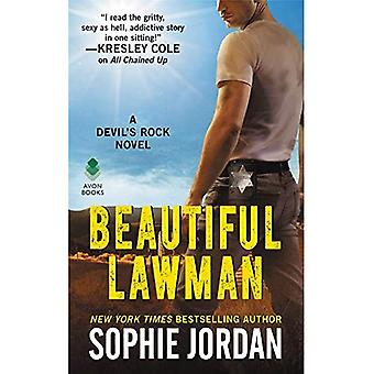 Beautiful Lawman: A Devil's� Rock Novel (Devil's Rock)