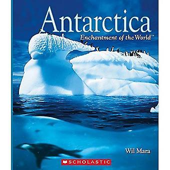 Antarktis (Verzauberung der Welt)