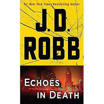 Ekon i döden: en Eve Dallas roman (död)