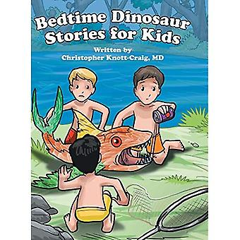 Bedtime Dinosaur Stories for Kids