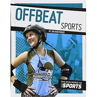 Offbeat sport (Wild World of sport)