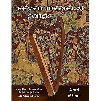 Seven Medieval Songs (Ars Musicae Hispaniae)