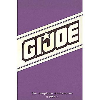 G.I. JOE: Il collezione completa Volume 7 (GI Joe completa Coll Hc)
