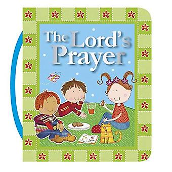 The Lord's Prayer [Board boek]
