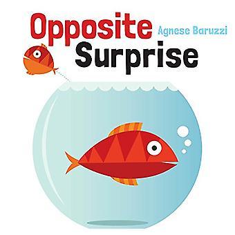 Opposite Surprise [Board Book]