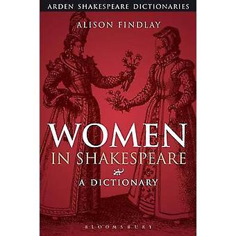 Kvinder i Shakespeare af Findlay & Alison