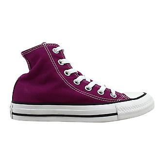 Converse Chuck Taylor Hi Pink Sapphire 149510F Men's