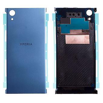 Sony Xperia XA1 Plus 78PB6200020 Akkudeckel Akku Deckel Batterie Cover Blau