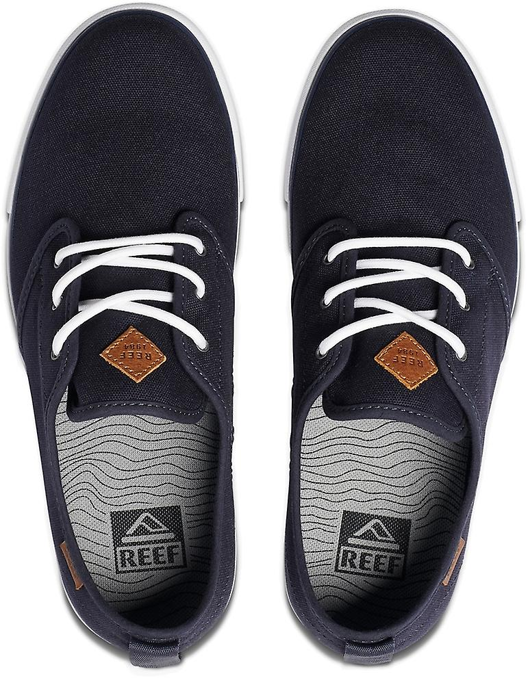 Reef Landis 2 Trainers in Navy/White