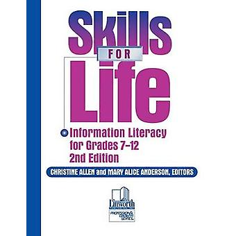 Skills for Life 712 by Allen & Christine