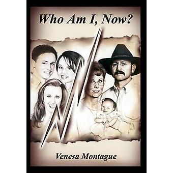Who Am I Now by Montague & Venesa