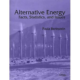 Alternativ energi fakta statistikk og problemer etter Berinstein & Paula