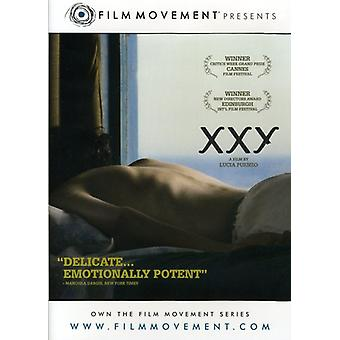 Xxy [DVD] USA import