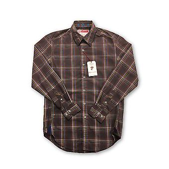 Robert Graham Frehly Laundered Choctaw hirt in rut