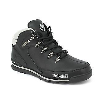 Timberland Euro Rock Hiker Men's Leather Boots 6163R