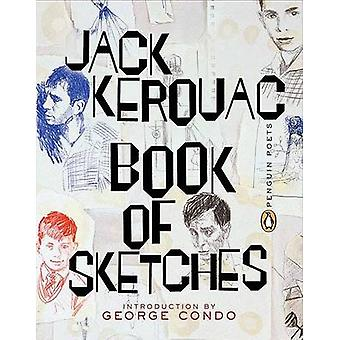 Book of Sketches 1952-1957 by Jack Kerouac - 9780142002155 Book