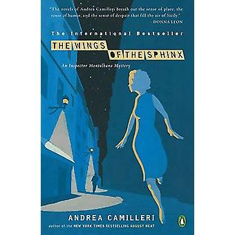 The Wings of the Sphinx by Andrea Camilleri - Mr Stephen Sartarelli -