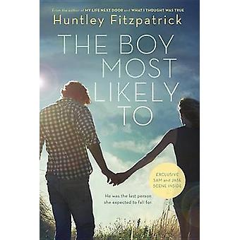 The Boy Most Likely to by Huntley Fitzpatrick - 9780147513076 Book