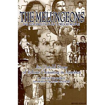 The Melungeons - Resurrection of a Proud People - Untold Story of Ethn