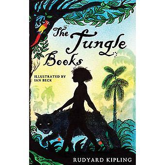 The Jungle Books - 9781847495839 Book
