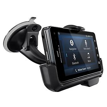 OEM Motorola Droid 3 Car Mount / Vehicle Dock (MOTDRD3MNT)