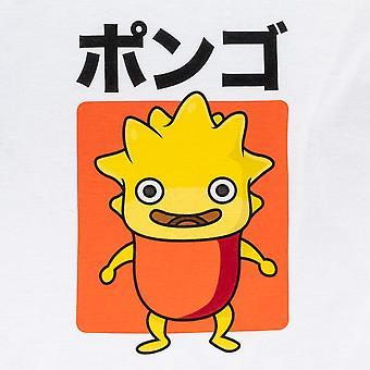 Ni No Kuni 2 - Lofty Japanese T-Shirt Unisex Large White (TS002NNK-L)