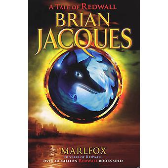 Marlfox by Brian Jacques - 9781782954590 Book