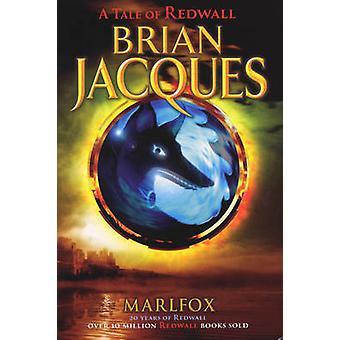 Marlfox av Brian Jacques - 9781782954590 bok