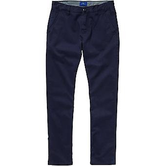 ONeill Ink Blue Friday Night Chino Kids Pant