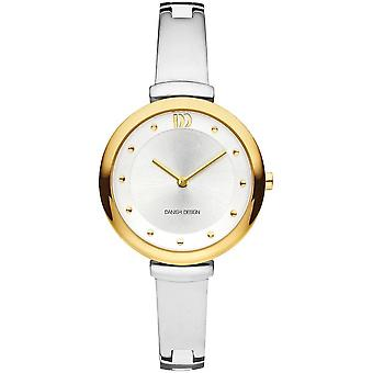 Danish Design Damen, Herrenuhr IV65Q1166