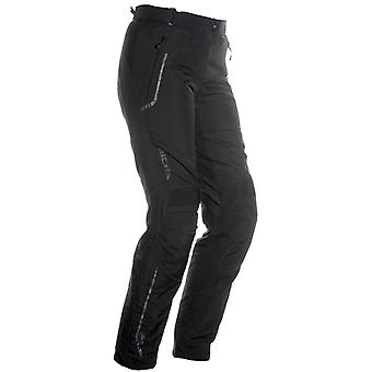 Richa Black Chloe Womens Motorcycle Waterproof Pants