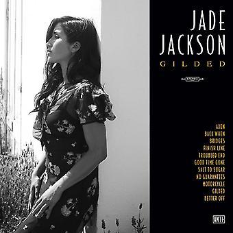 Jackson*Jade - Gilded [Vinyl] USA import