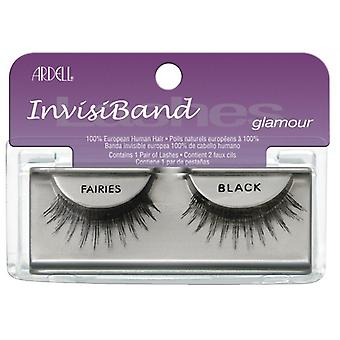 Ardell Invisibands Glamour Lashes - Fairies Black
