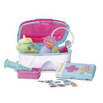 Nenuco Emergency Kit (Toys , Dolls And Accesories , Baby Dolls , Accessoiries)