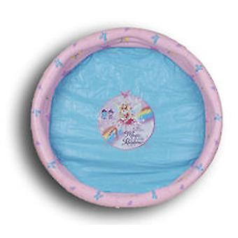 Cladellas  Barbie Fairytopia Pool 120 Cm (Kids , Toys , Outdoors , Paddling Pools)