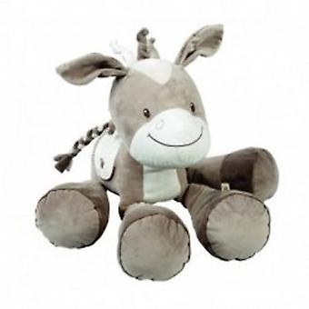 Nattou 75 Cm Teddy Noa Horse (Babies , Toys , Stuffed Animals)