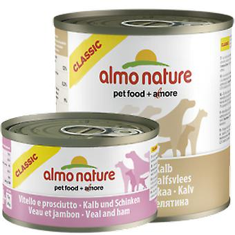 Almo nature Puppy with Chicken (Dogs , Dog Food , Wet Food)