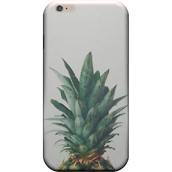 Pineapple Top 7 iPhone cover