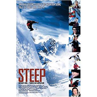 Steep Movie Poster (11 x 17)
