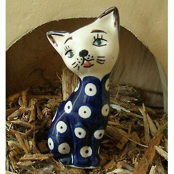 Cat, 10.5 cm, tradition 5, 2nd choice - BSN 5716