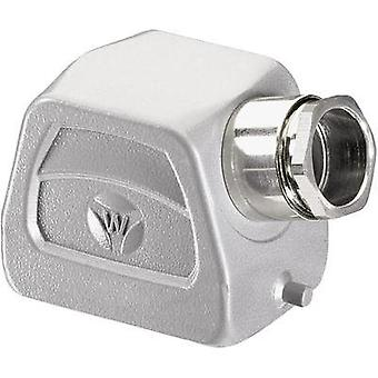 Wieland 70.350.0635.0 99.721.6046.6 Industrial Connector, 6 Pin + PE Housing top section